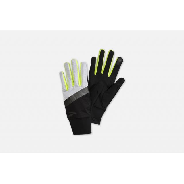 Brooks Running - Unisex Carbonite Glove in Lancaster PA