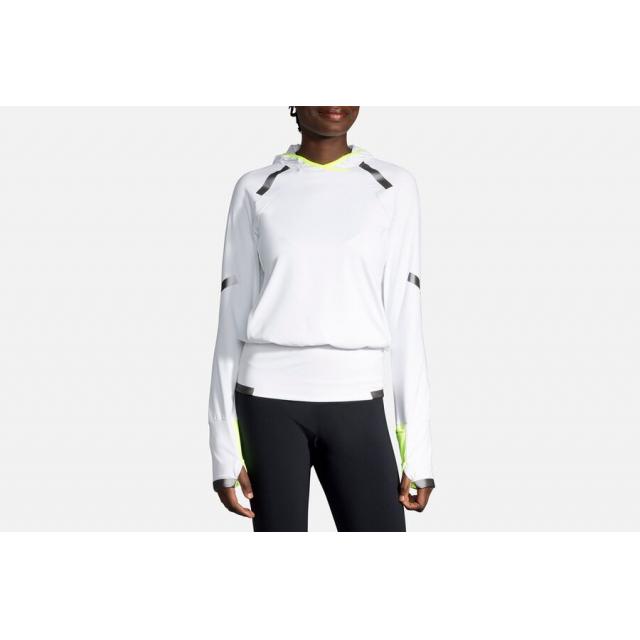 Brooks Running - Women's Carbonite Hoodie