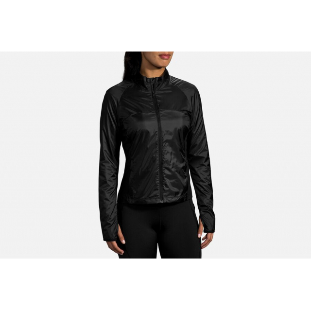 Brooks Running - Women's Fusion Hybrid Jacket
