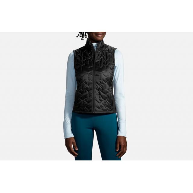 Brooks Running - Women's Shield Hybrid Vest in Lancaster PA