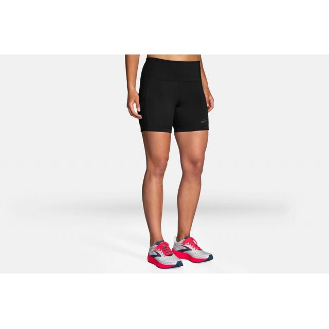 "Brooks Running - Women's Method 5"" Short Tight in Colorado Springs CO"