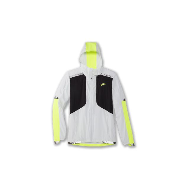 Brooks Running - Men's Carbonite Jacket