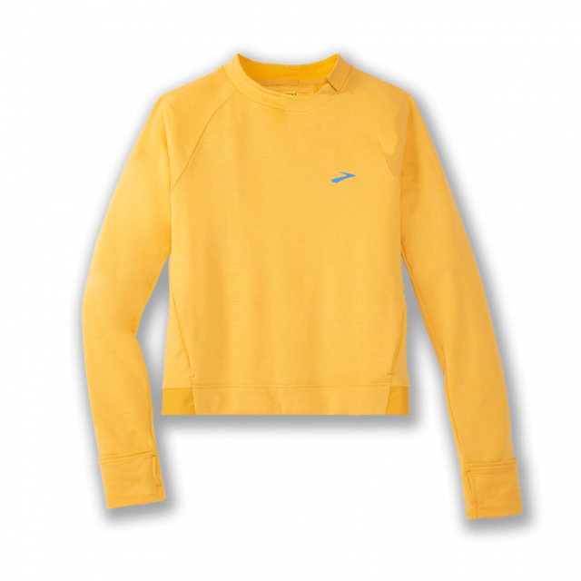Brooks Running - Women's Notch Thermal Long Sleeve in Colorado Springs CO