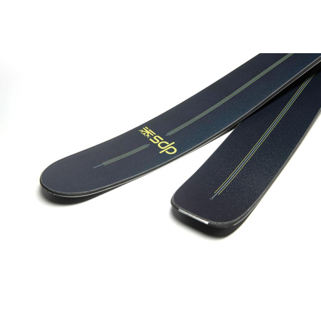 DPS Skis - Powderworks Lotus 115 RPC 2021 in Golden CO