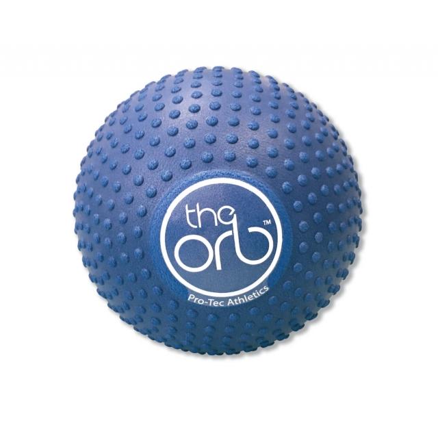 "Pro-Tec - 5"" Orb Massage Ball - Blue"