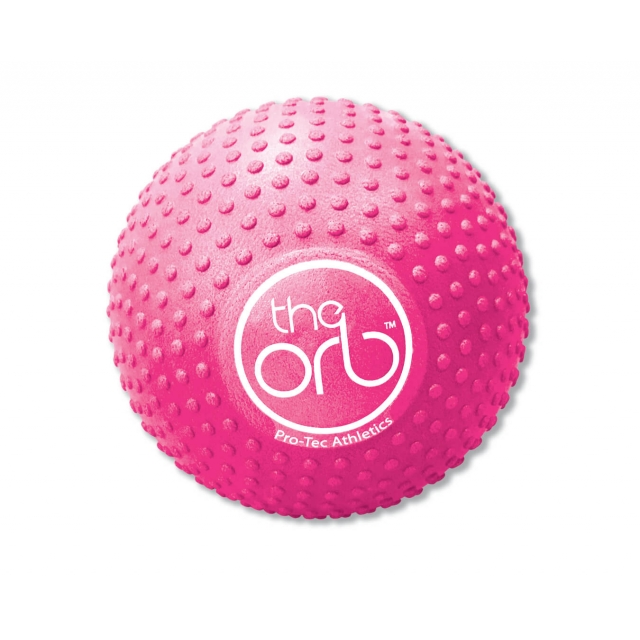 "Pro-Tec - 5"" Orb Massage Ball - Pink in Lancaster PA"