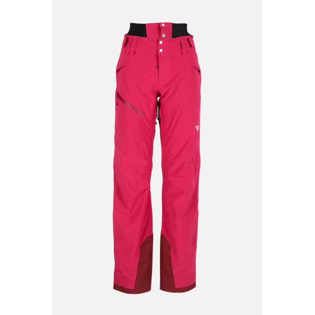 Black Crows - Women Corpus insulated stretch pant in Golden CO