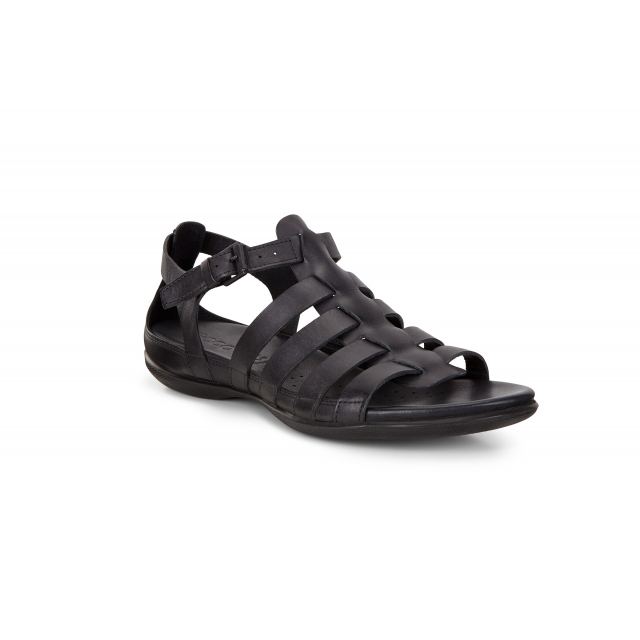 ECCO - Women's Flash Strappy Sandal