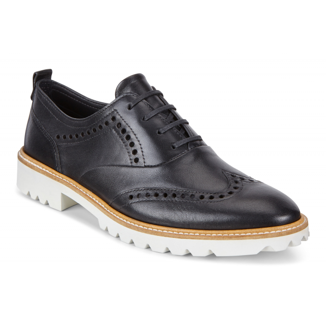 a87f182f45854 ECCO / Women's Incise Tailored Wing Tip