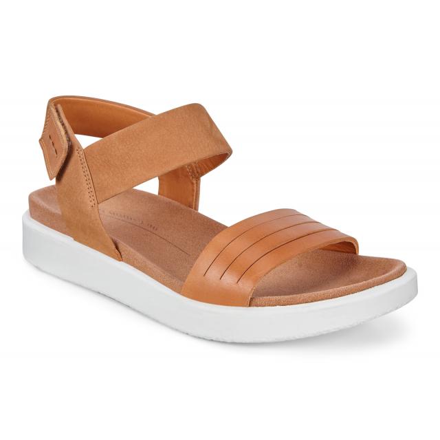 ECCO / Women's Flowt Strap Sandal