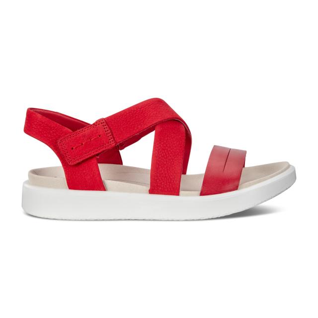 ECCO - Women's Flowt Cross Sandal