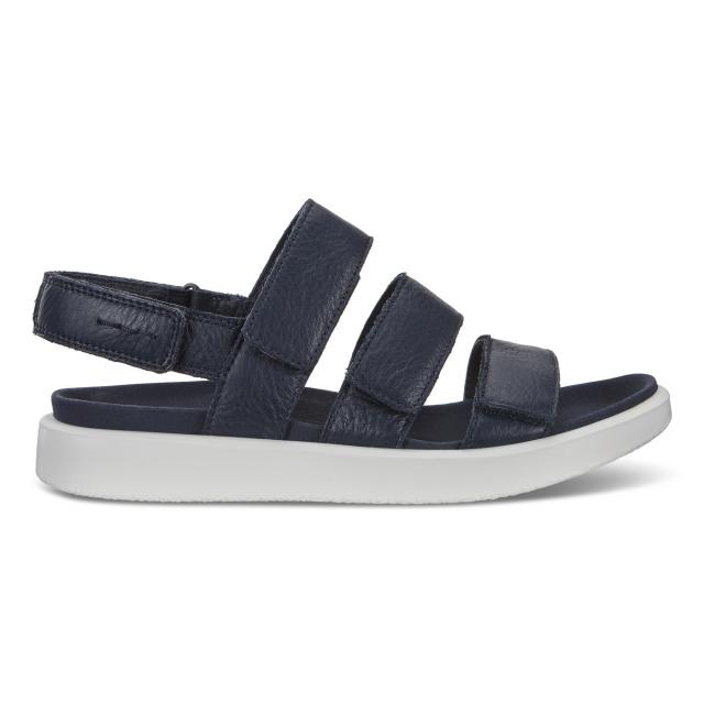ECCO - Women's Flowt 3 Strap Sandal