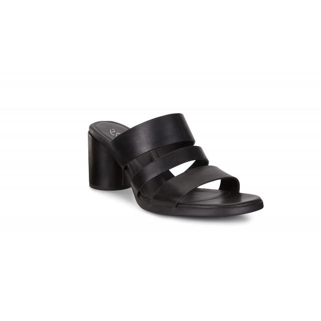 ECCO - Women's Shape 65 Block Sandal