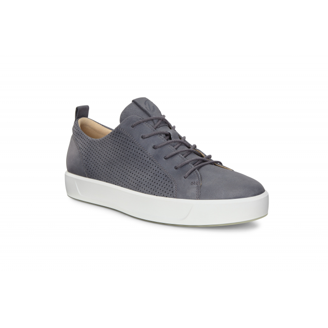 ECCO - Men's Soft 8 Summer Sneaker
