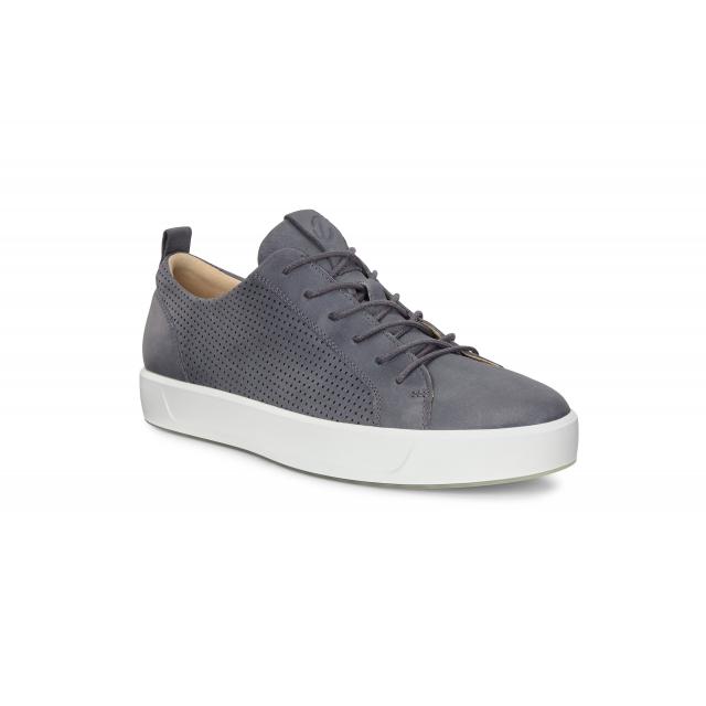 Steckdose online Verkaufsförderung Luxus-Ästhetik ECCO / Men's Soft 8 Summer Sneaker