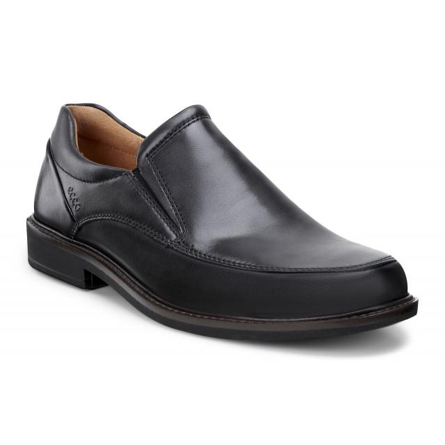 ECCO / Men's Holton Apron Toe Slip On