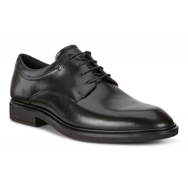 ECCO / Men's Vitrus II Plain Toe Tie