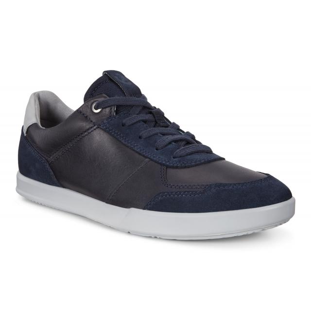 ECCO - Men's Collin 2.0 Dress Sneaker in Sheridan CO