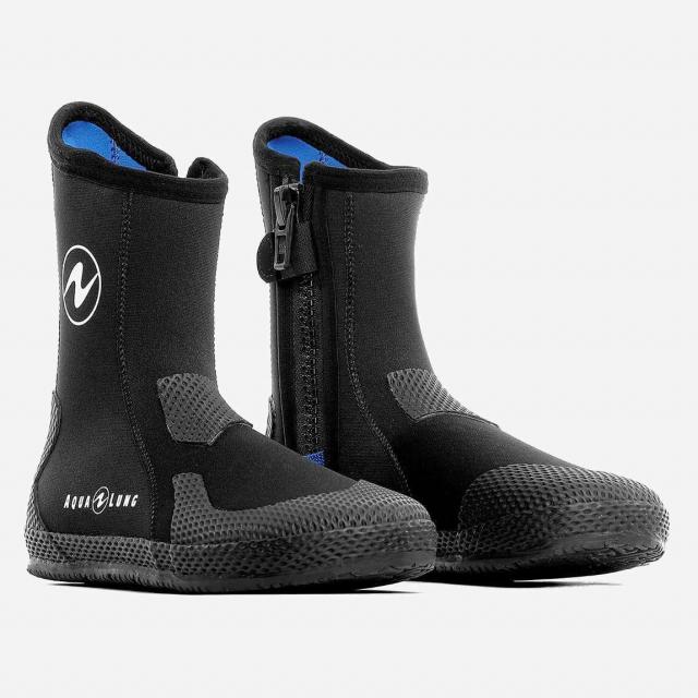 Aqualung - 7mm Superzip Boots