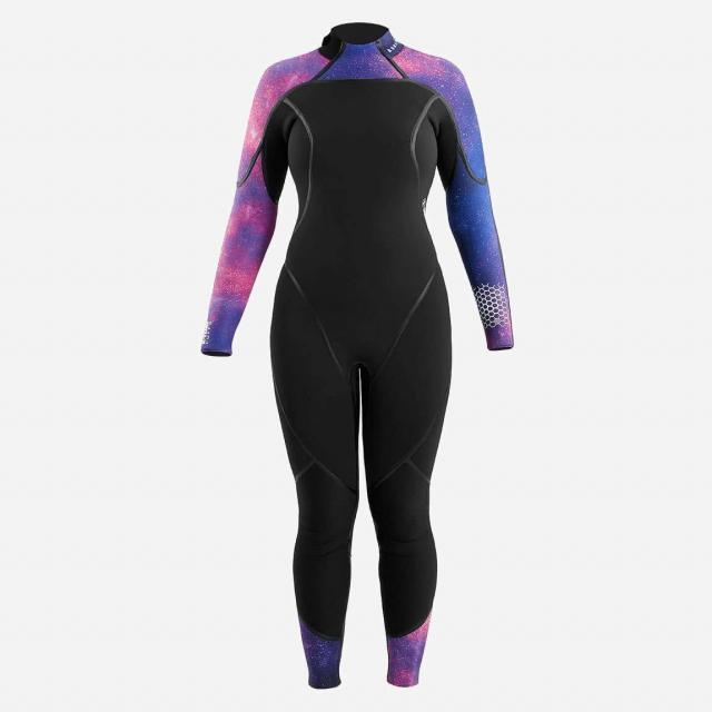 Aqualung - AquaFlex 3mm Wetsuit - Women