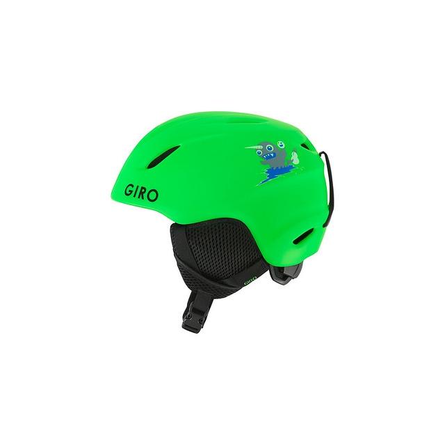 Giro - Launch Helmet/Rev Goggle