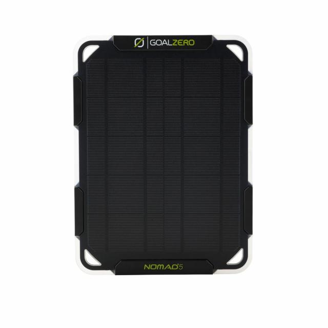 GoalZero - Nomad 5 Solar Panel in Cranbrook BC