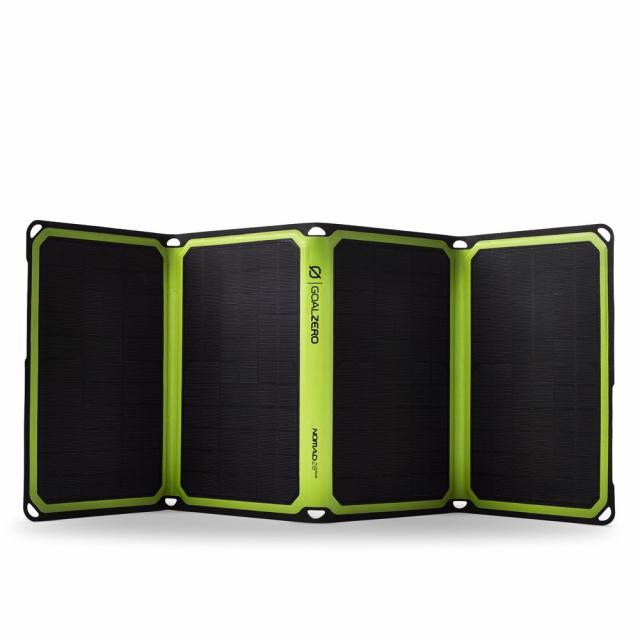 GoalZero - Nomad 28 Plus Solar Panel in Cranbrook BC
