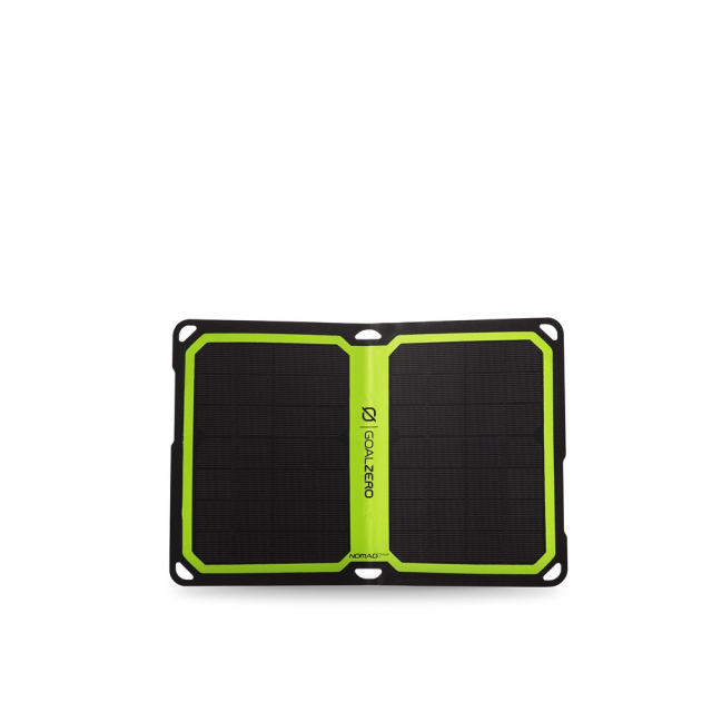 GoalZero - Nomad 7 Plus V2 Solar Panel