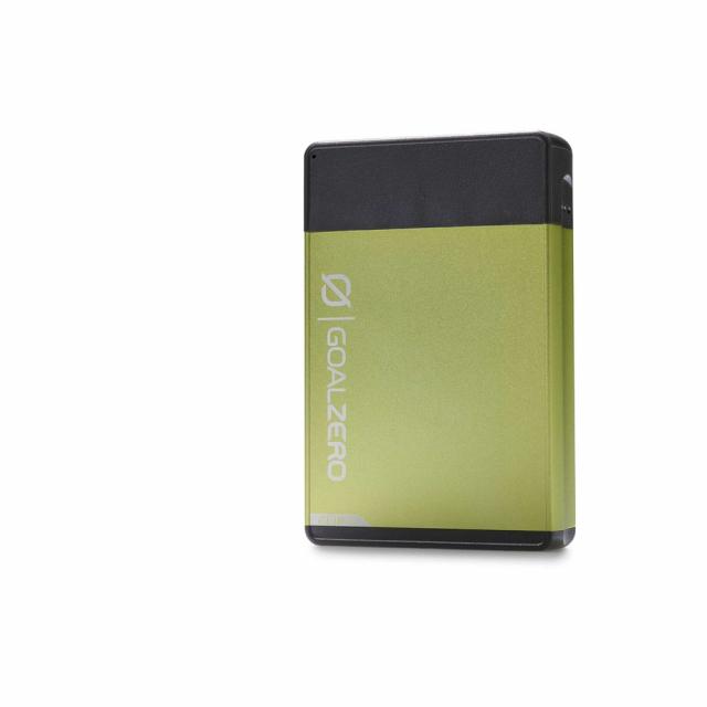GoalZero - Flip 36 Green in Alamosa CO