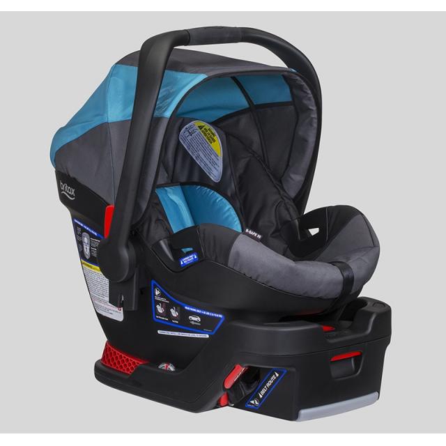 BOB Gear - B-Safe 35 Bob Infant Seat Us, Lagoon