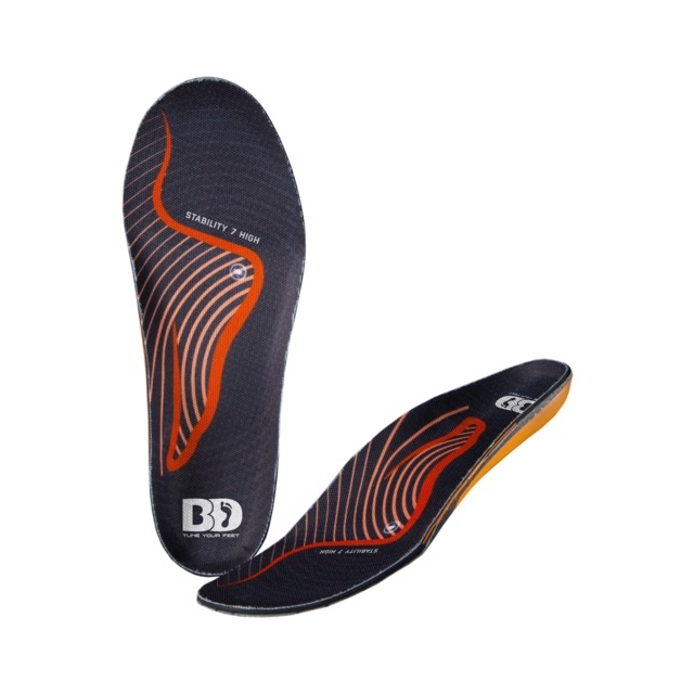 Boot Doc - BD Insoles Stability 7 High Arch in Kirkland WA