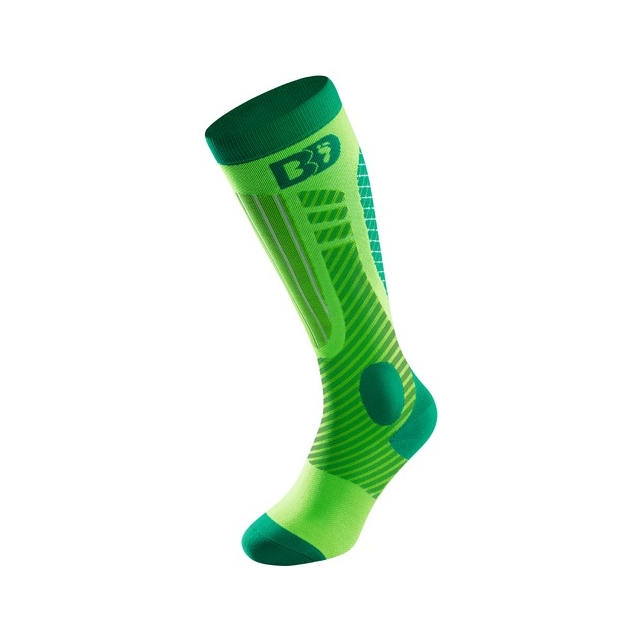 Boot Doc - BD Socks BEEDEE PFI 90 (W) green