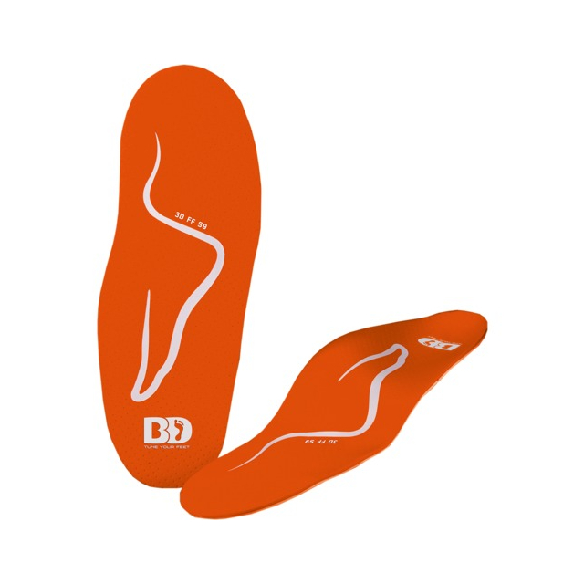 Boot Doc - BD Insoles 3D FF S9 in Lancaster PA