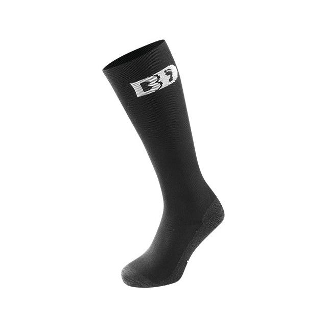 Boot Doc - BD Socks Race PFI 50 black