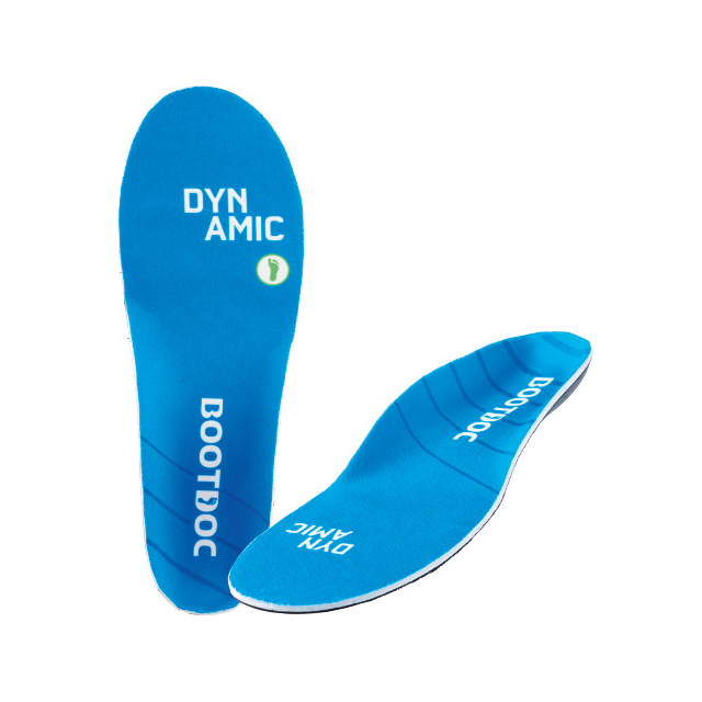 Boot Doc - BD Insoles Dynamic Low Arch in Lancaster PA