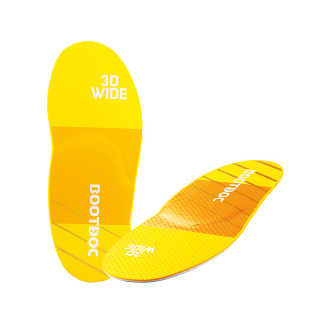 Boot Doc - BD Insoles 5x 3D Wide in Lancaster PA