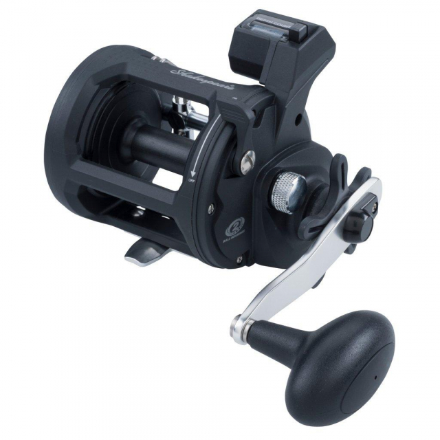 Shakespeare - ATS Trolling Reel | 30 | 6.3:1 | Line Counter | Model #ATS30LCB