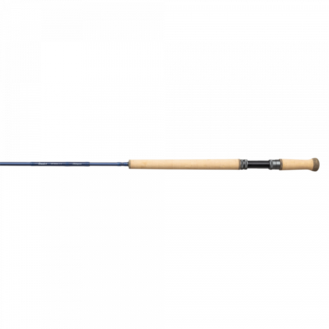 """Shakespeare - Oracle 2 EXP Salmon Fly Rod 