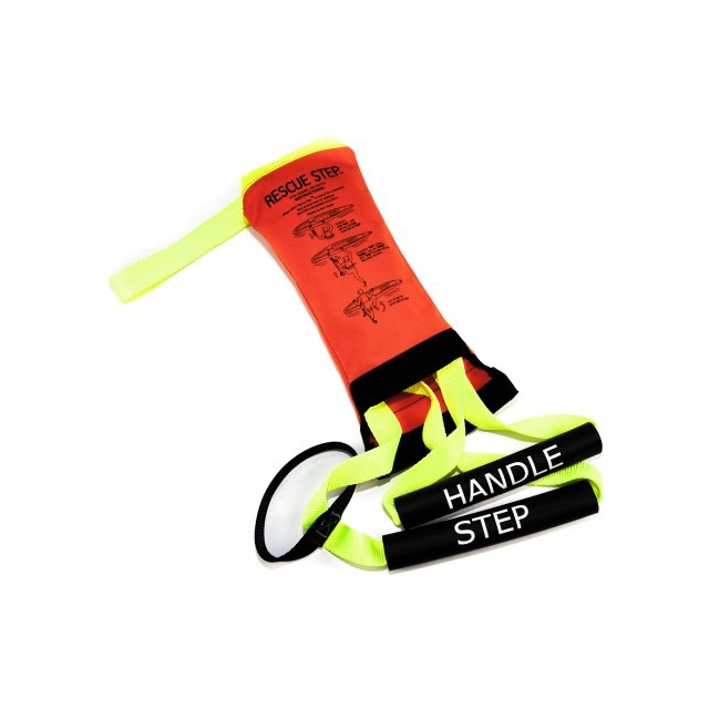 Hobie - Rescue Step - Kayak