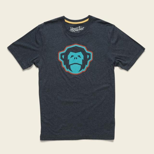 Howler Brothers - Men's Select T - El Mono in Blacksburg VA