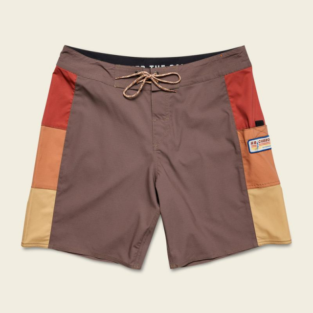 Howler Brothers - Men's Chargers Boardshort in Blacksburg VA