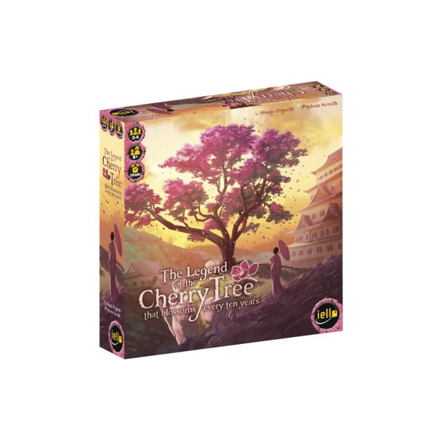 IELLO - Legend of the Cherry Tree (The)