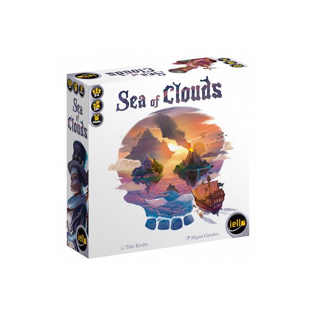 IELLO - Sea of Clouds