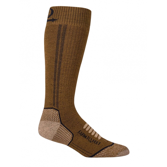Farm To Feet - Ely Midweight Mid-Calf