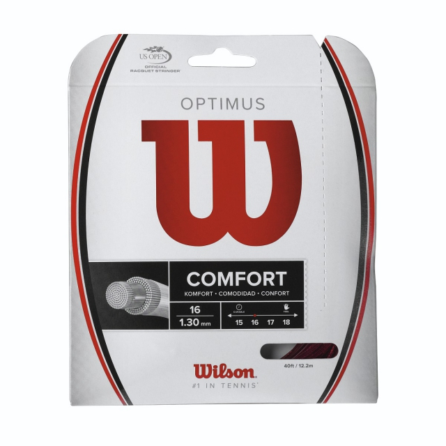 Wilson Optimus Tennis String