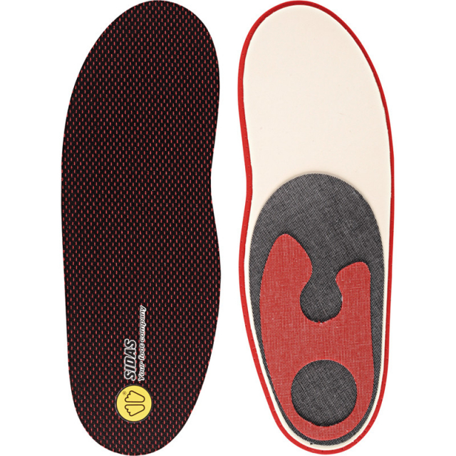 Sidas - Thermic - Winter Custom Pro Mesh NR insoles in Alamosa CO