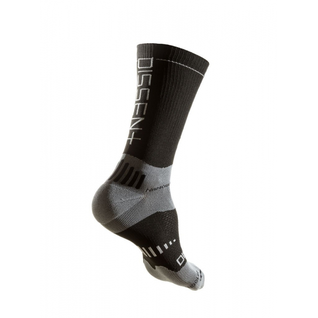 """Sidas/Thermic - Dissent MTB Supercrew Nano 6"""" Blk in London ON"""