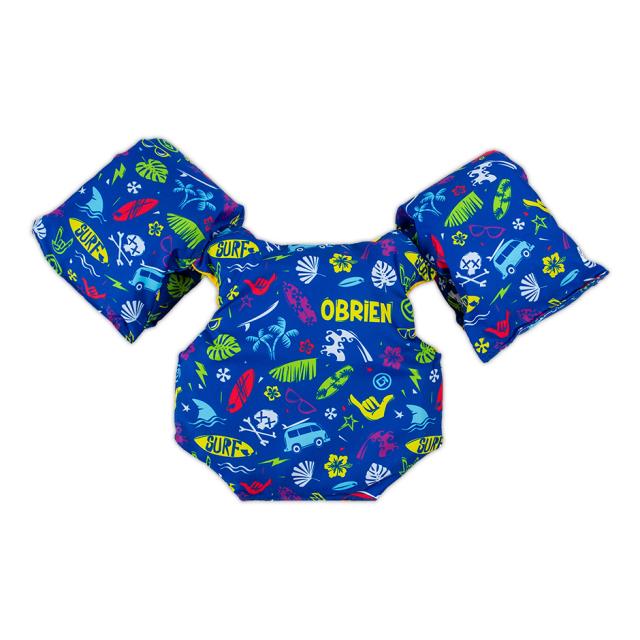 O'Brien - Water Bug Child Life Jacket - Blue in Chelan WA