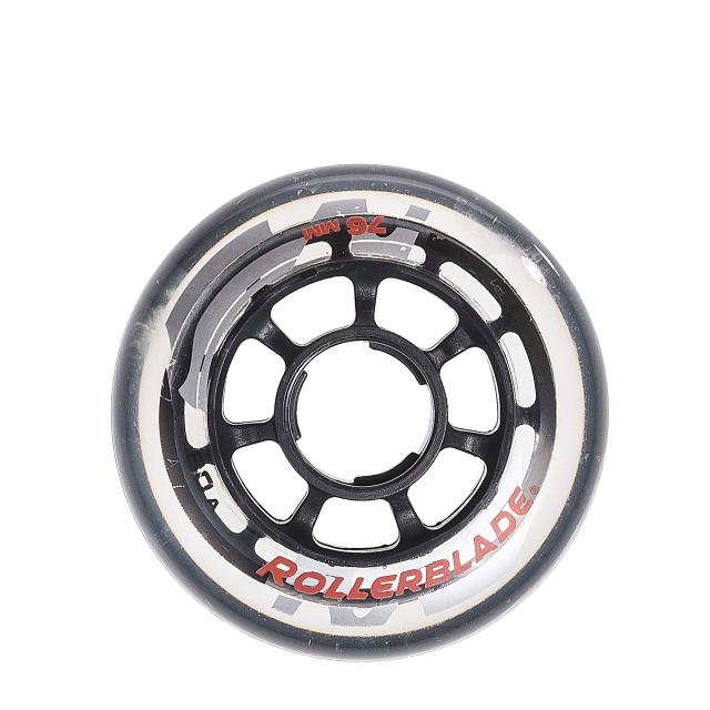 Rollerblade - 76mm 80A Wheels