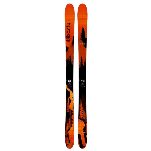Liberty Skis - 2019 Origin 96 in glenwood-springs-co